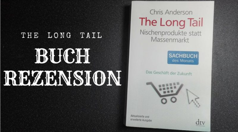 Buchrezension the long tail