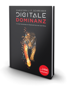 Digitale Dominanz kostenloses Business Buuch