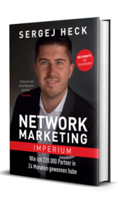 Network Marketing Imperium kostenloses Business Buch